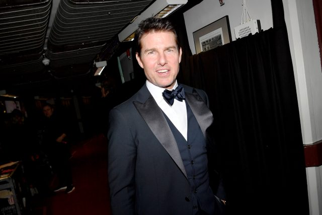 How Old Is Tom Cruise?