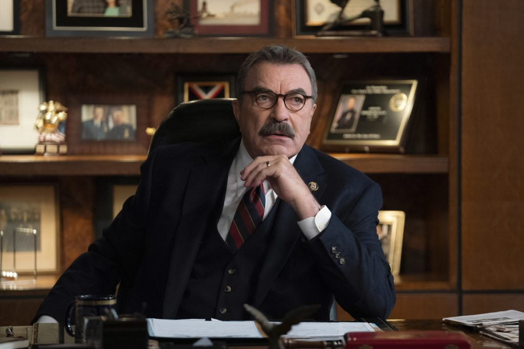 Tom Selleck | Patrick Harbron/CBS via Getty Images
