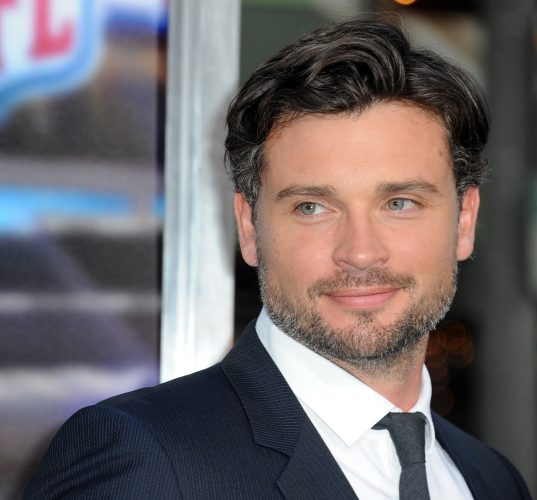 'Smallville' Star Tom Welling Says He Was Lonely Filming the Superman Prequel and His Ex-Wife Didn't Support Him