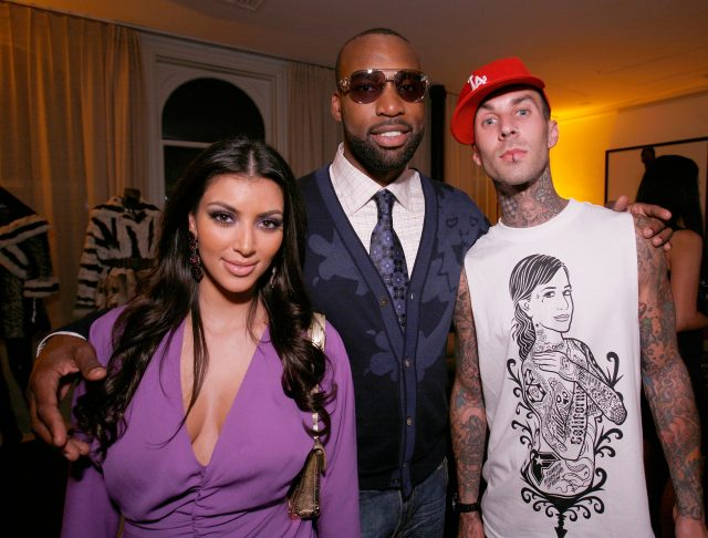 Why Travis Barker 'Felt Terrible' After a Dramatic Night With Kim Kardashian West