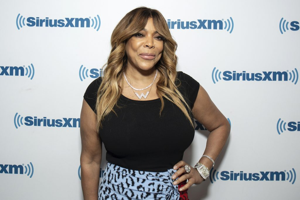 Fight BREAKS OUT At Wendy Williams' Mother's Funeral!!