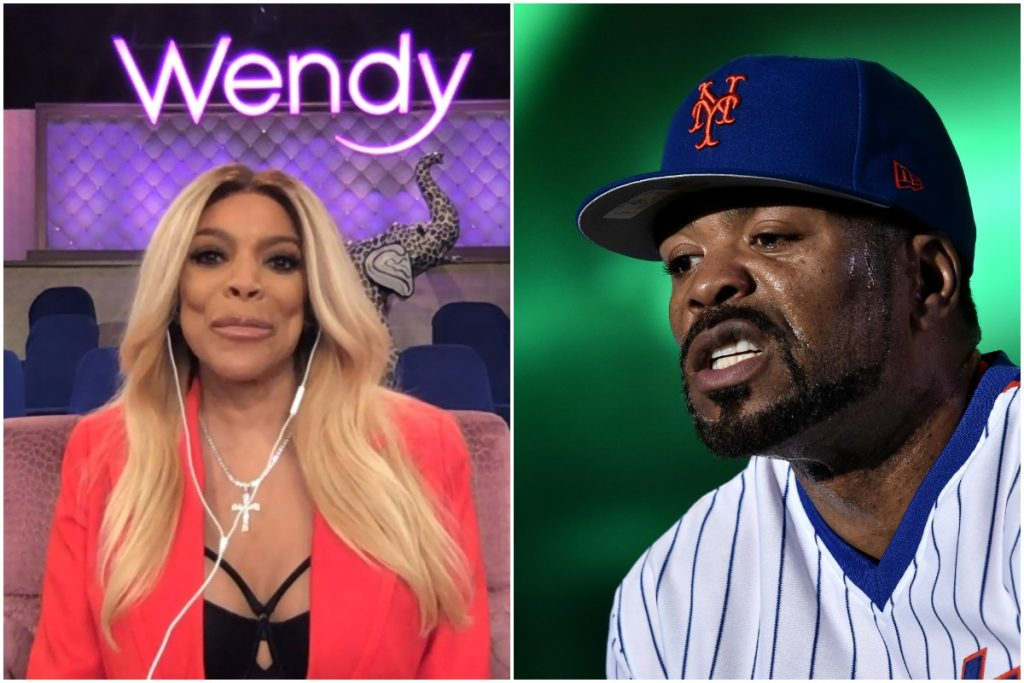 WATCH WHAT HAPPENS LIVE WITH ANDY COHEN @ HOME -- Episode 17152/NEW YORK, NEW YORK - OCTOBER 12: Method Man of the Wu-Tang Clan performs during the 2019 Rolling Loud music festival at Citi Field on October 12, 2019 in New York City.