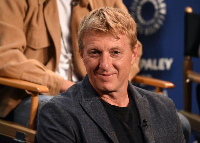'Cobra Kai': Does William Zabka Drink Beer and Eat Bologna Like Johnny Lawrence?