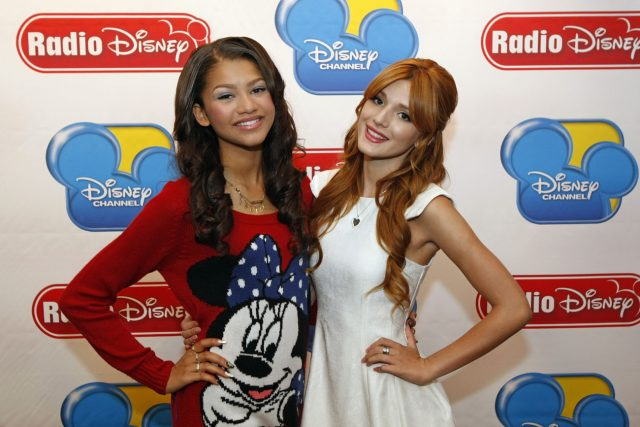 Bella Thorne and Zendaya Could Not Stand Each Other on 'Shake It Up' But Became Close After This 1 Heartfelt Incident