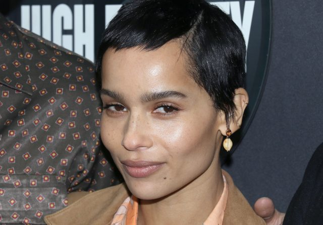 What Is Zoë Kravitz's Net Worth?