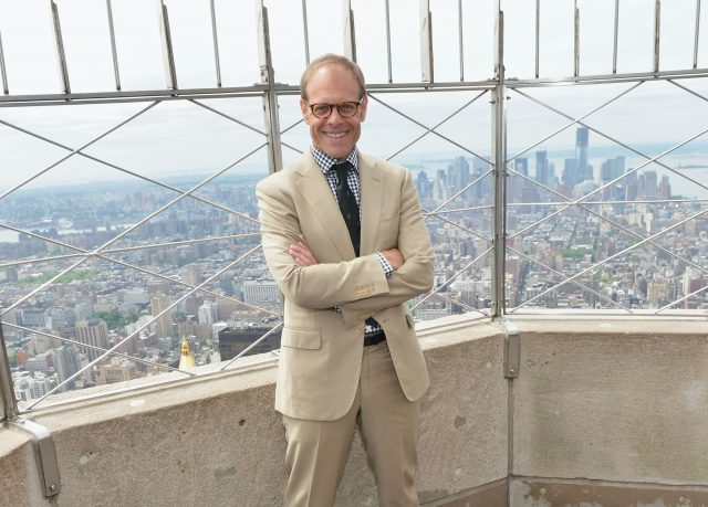 What Is Alton Brown's Net Worth?