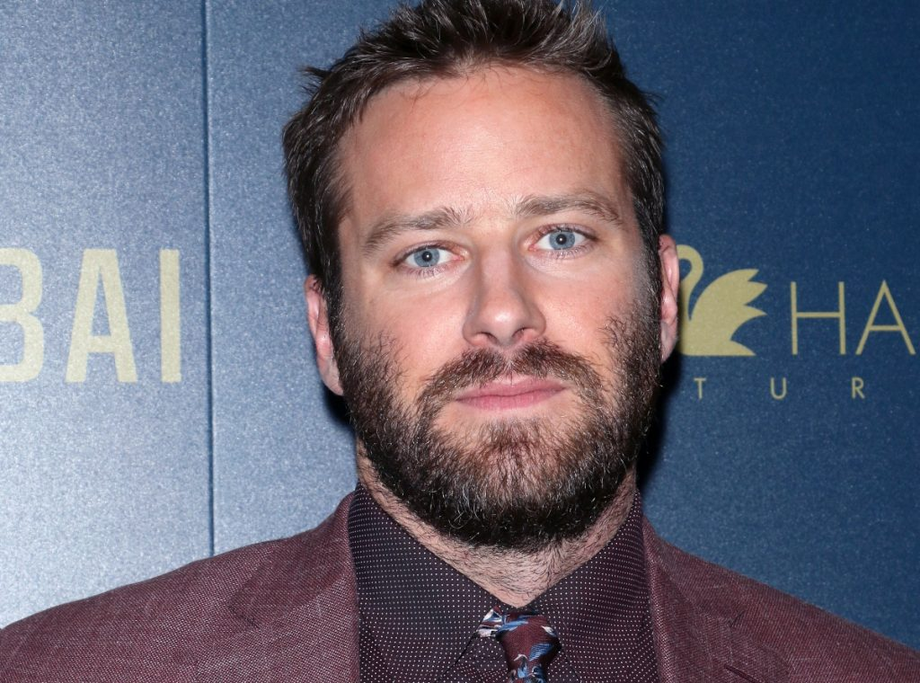 New Armie Hammer Allegations Prompt Police Report From Miss Cayman Islands Pageant Committee