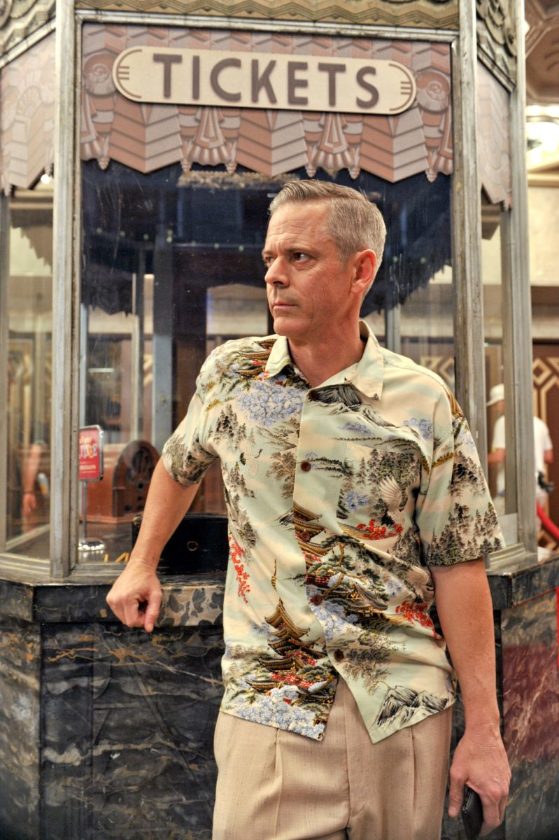 C Thomas Howell in Criminal Minds