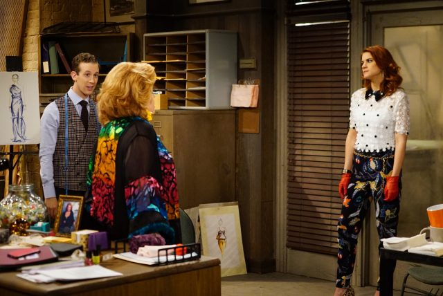'The Young and the Restless': Summer and Flo Could Team Up to Take Sally Down