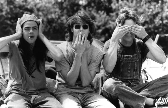 Why Richard Linklater Couldn't Use Led Zeppelin's 'Rock and Roll' in the 'Dazed and Confused' Film