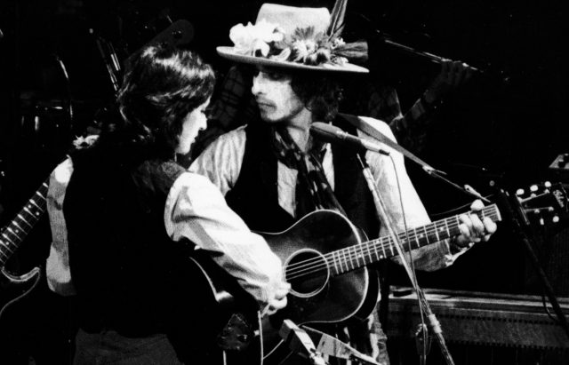 Lawsuit Over Bob Dylan Catalog Sale Revolves Around 1976 'Desire' Album