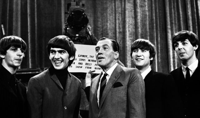 What Was Ed Sullivan's Worth at the Time of His Death?