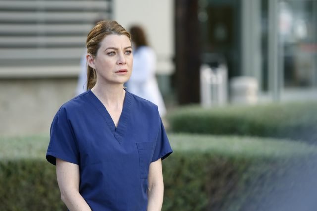 'Grey's Anatomy': The Saddest 'Breakup' in the Show's History Involved 2 Best Friends