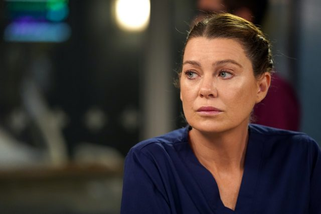 'No More Children Please': There Are Too Many Invisible Tiny Humans on 'Grey's Anatomy'