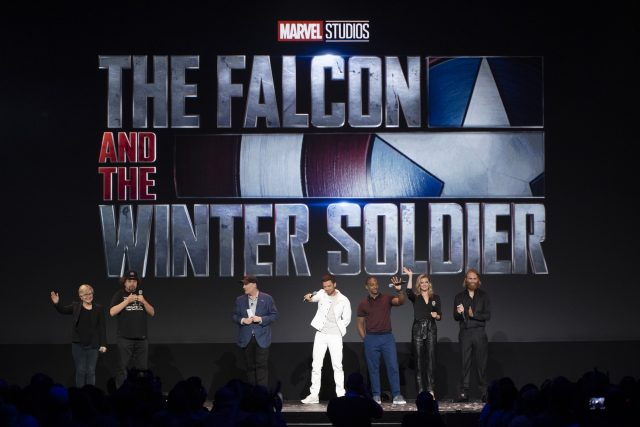 'The Falcon and the Winter Soldier' Might Be the Most 'Realistic' MCU 2021 Release