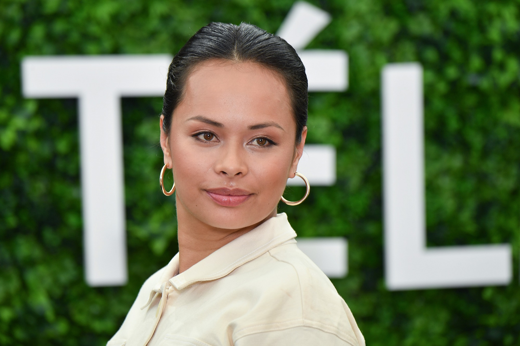 Frankie Adams of The Expanse