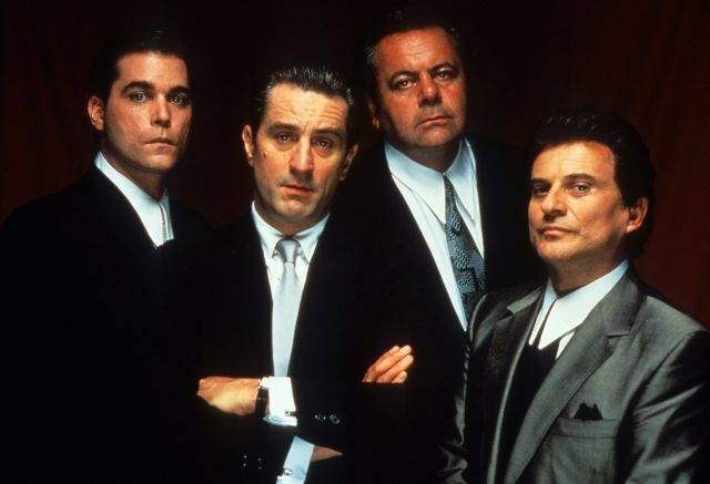 'Goodfellas': Did the Real Henry Hill Make Any Money From the Movie?