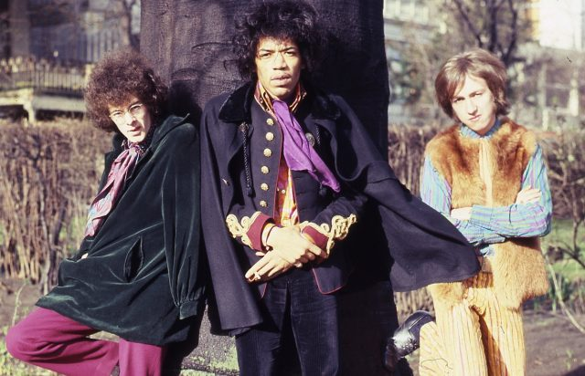 Why Jimi Hendrix Could Never Get 'Like a Rolling Stone' Down on Record