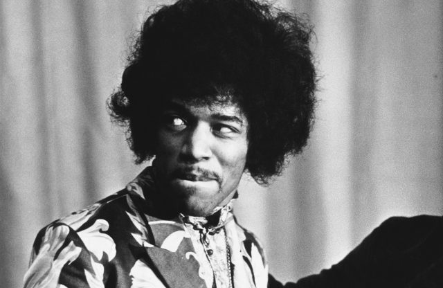 Jimi Hendrix Got Rejected by the Same Decca Producer Who Turned Down The Beatles