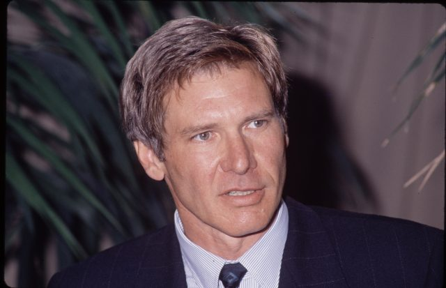 Elvis Presley: How Harrison Ford Imitated Him During His Early Career