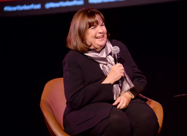 Ina Garten Cooks 1 Pasta Dish To Make Herself 'Feel So Much Better'