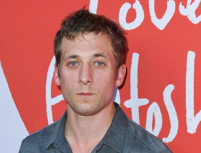 'Shameless': Jeremy Allen White Says This 1 Lip Scene Was 'The Most Absurd Thing I've Had to Do'