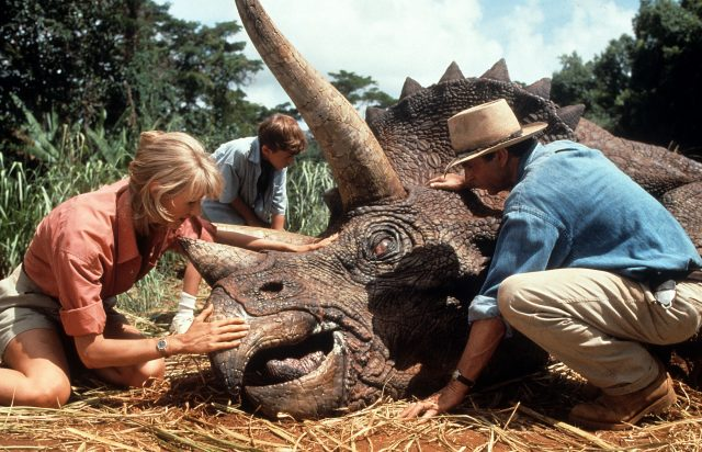 Where Can You Watch Every 'Jurassic Park' Movie? Peacock, Amazon Prime, and More