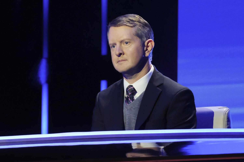 Ken Jennings of Jeopardy fame