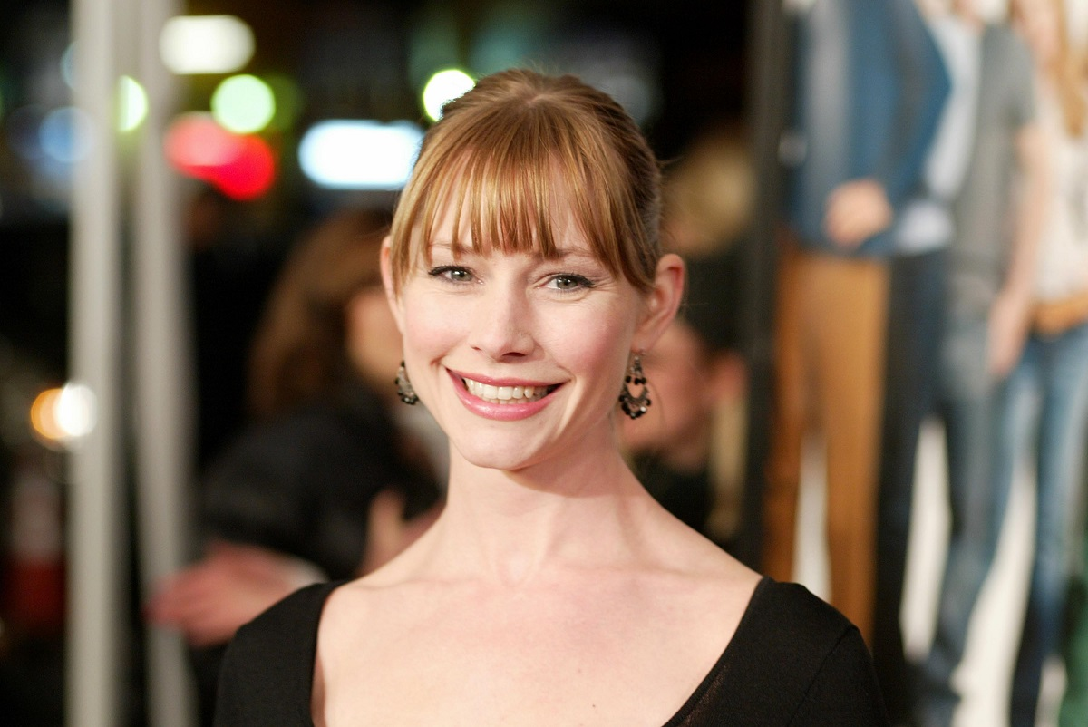 Meredith Monroe during 'Cheaper By The Dozen' World Premiere in Hollywood, California, United States.