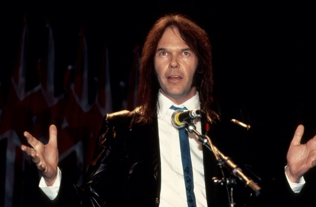 When Neil Young Mocked Michael Jackson and Eric Clapton for Selling Their Music for TV Ads