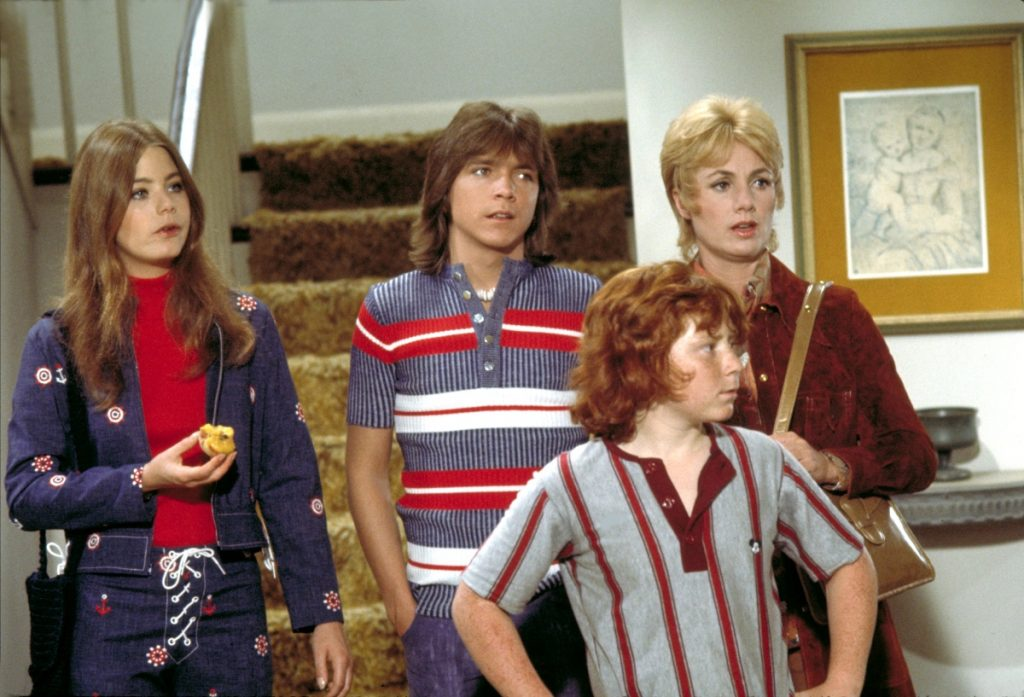 'The Partridge Family'