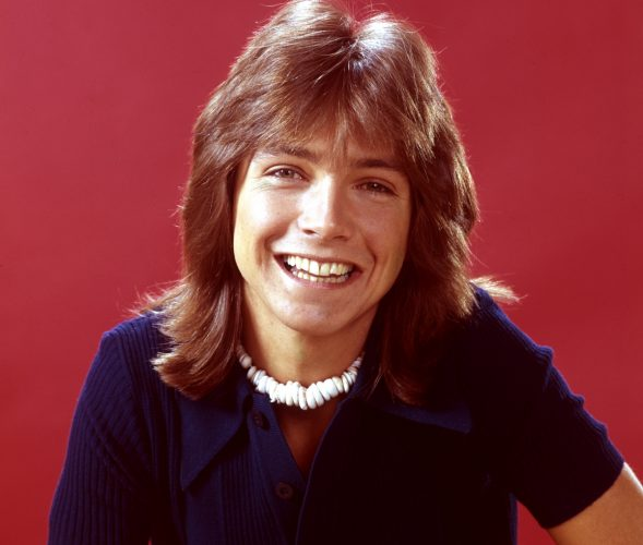 David Cassidy Once Blew Off a Date With Queen Elizabeth: 'I Don't Care About the Queen'