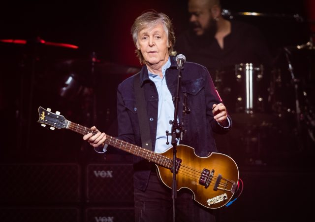 Paul McCartney Is Surprisingly Excited About the New Beatles Documentary