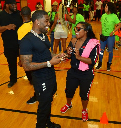 Reginae Carter Opens up About On-and-Off Boyfriend YFN Lucci's Arrest in Connection With Murder