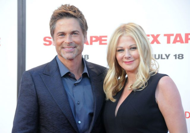 Rob Lowe Said 'Monogamy Was Not in (His) Nature' Before He Met His Current Wife