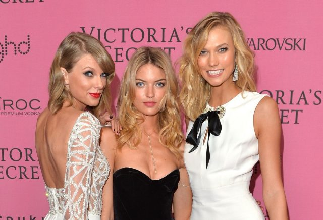 Did Karlie Kloss and Martha Hunt End Their Friendship Over Taylor Swift?