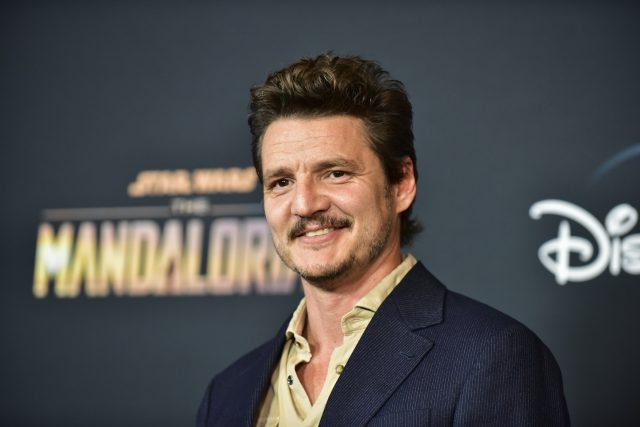 'The Mandalorian': Pedro Pascal Admits to 'Cooing a Little Bit' When He First Laid Eyes on Baby Yoda