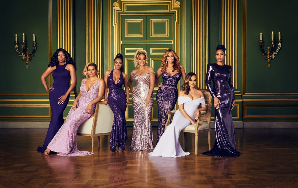 'The Real Housewives of Potomac' season 5 cast