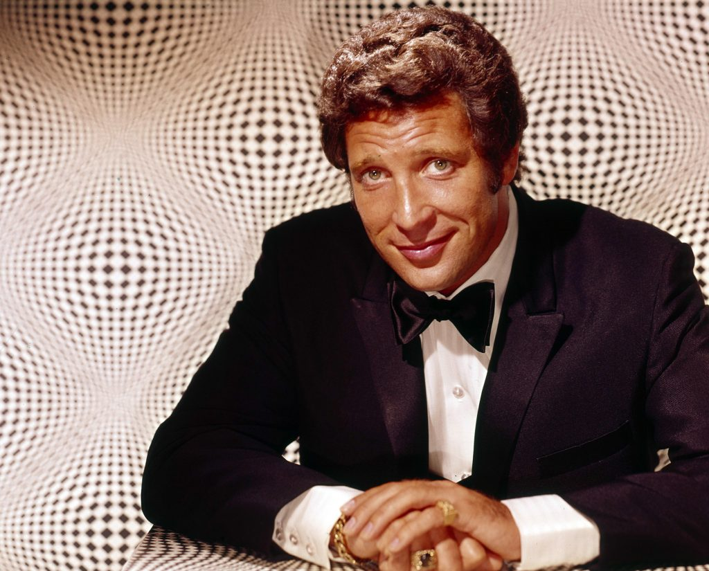 Tom Jones Took the Virginity of This TV Star and She ...