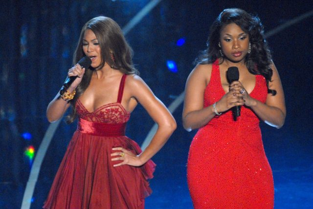 Jennifer Hudson Once Described Beyoncé as 'Timid' and 'Normal'