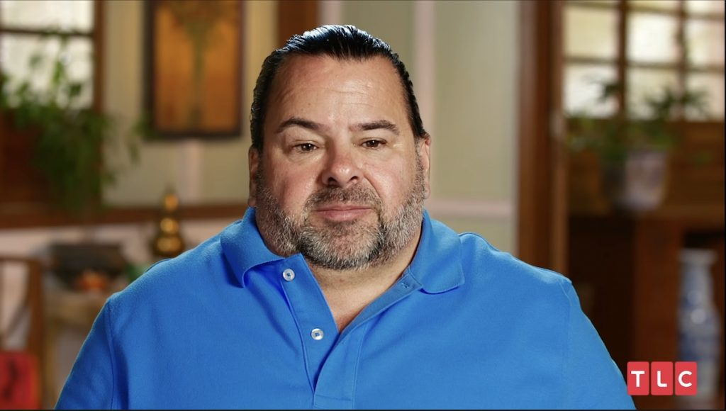Big Ed Brown in '90 Day Fiancé: Before the 90 Days'
