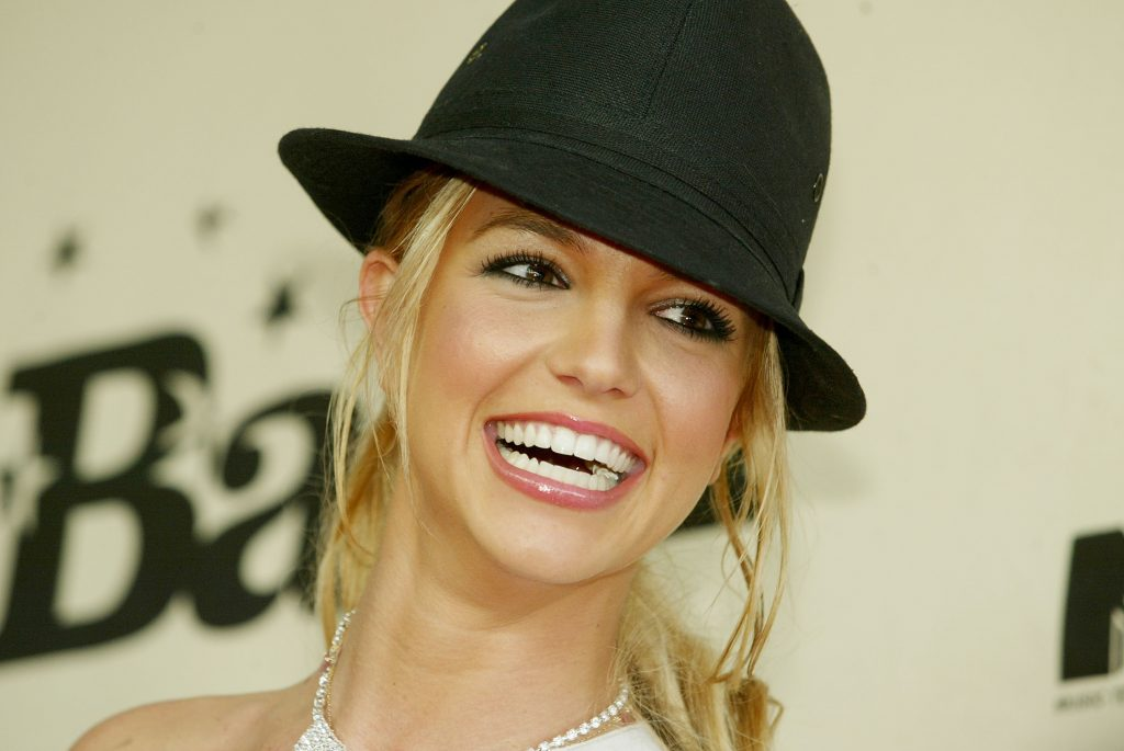 Britney Spears featured in a documentary