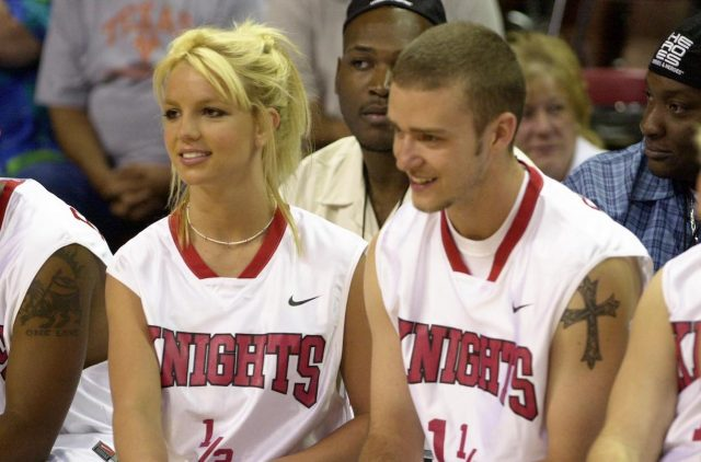 Britney Spears Once Called Justin Timberlake's 'Cry Me a River' a 'Desperate Attempt'