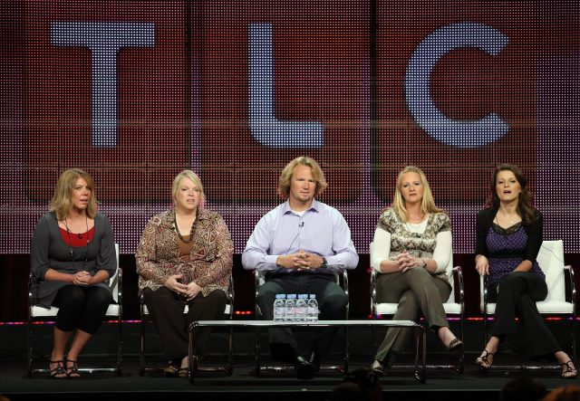 What Happened on the Season Premiere of 'Sister Wives?'