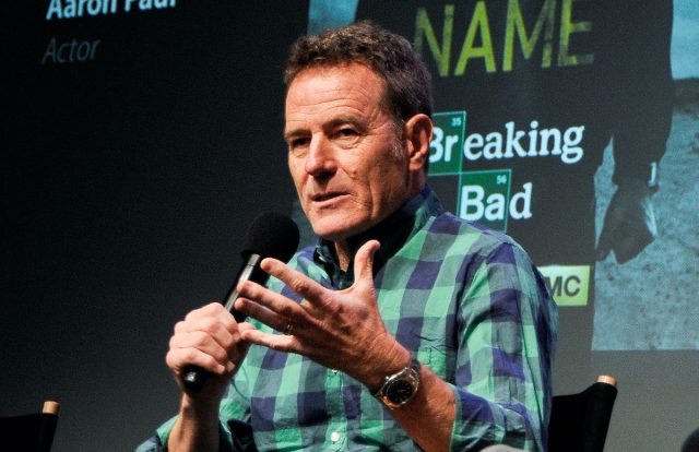 Bryan Cranston's 2-Year Motorcycle Trip Was Crucial for His 'Breaking Bad' Life