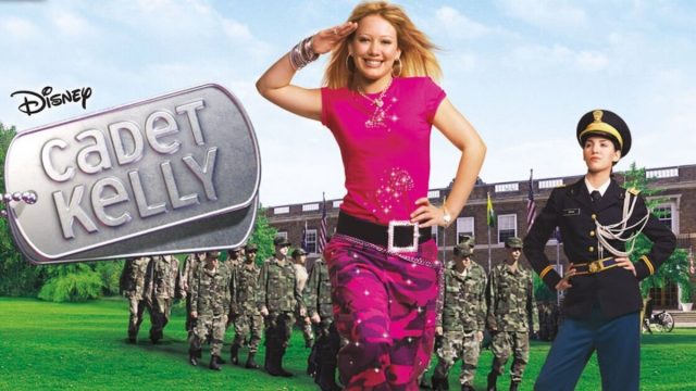 'Cadet Kelly': Disney Star Talks About Hilary Duff Behind the Scenes