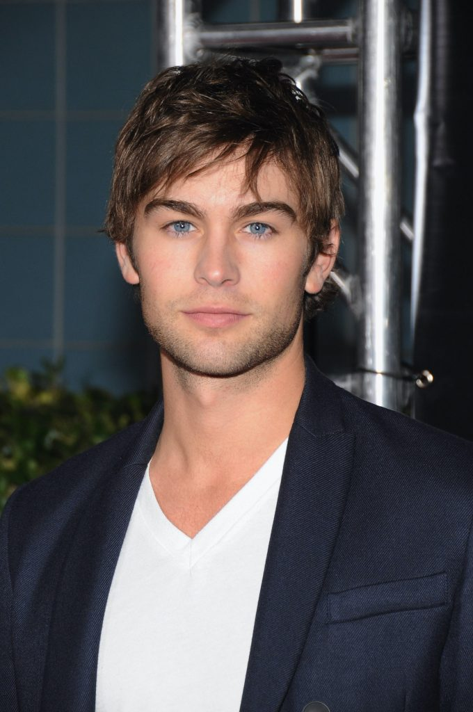 Chace Crawford Gossip Girl
