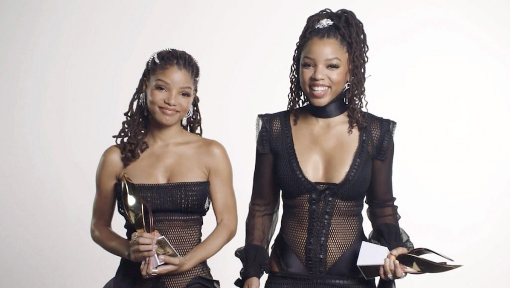 How Old Are Chloe and Halle Bailey?