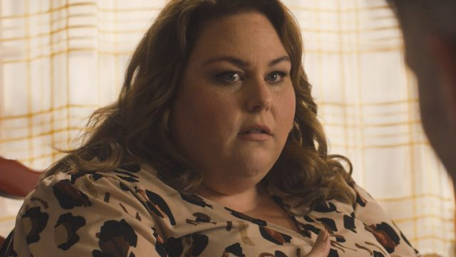 'This Is Us': Chrissy Metz Says the Cast Is 'Distraught' About the End of the Series