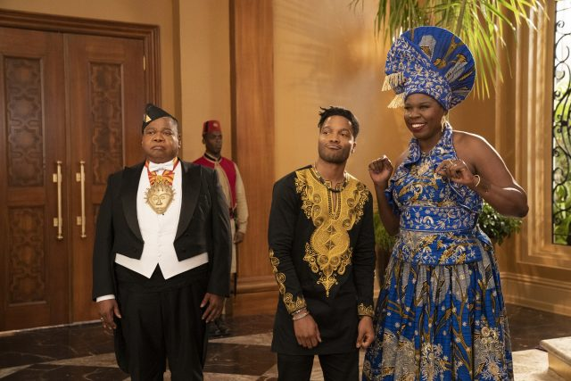 'Coming to America' Sequel: Who Are the New Characters in 'Coming 2 America'?